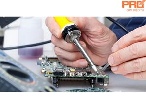 Sửa cân điện tử