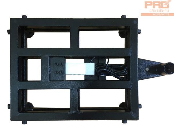 khung cân điện tử 100kg KP-A12M