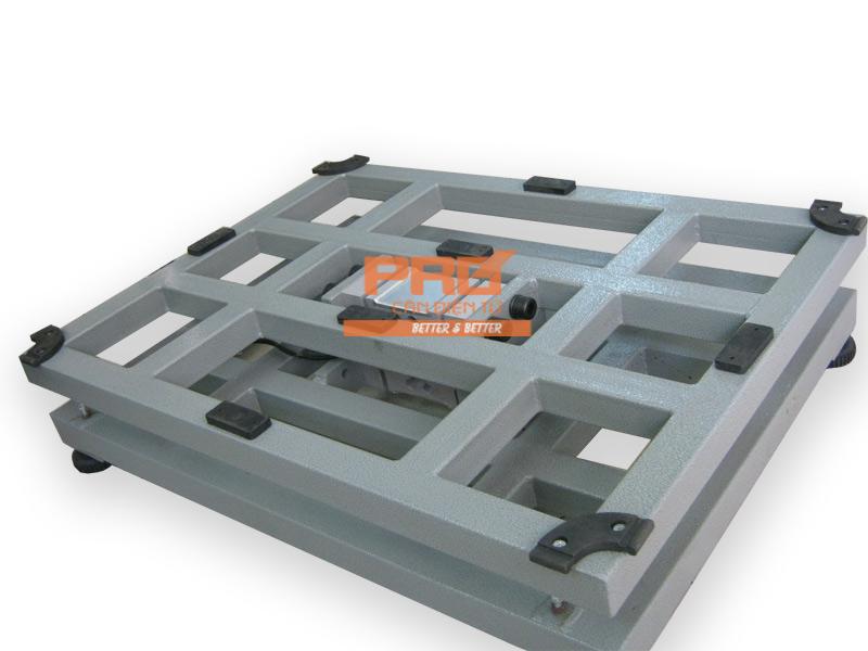 Khung cân điện tử 60x80cm kp-a12l