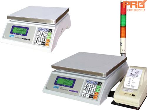 Cân điện tử 30kg UWA-N, cân kiểm tra trọng lượng