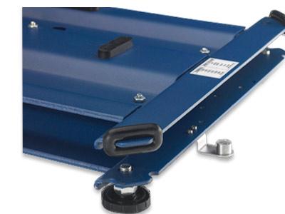 Khung bàn cân điện tử BBA231