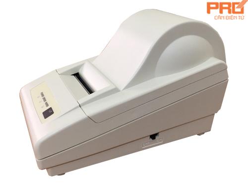 máy in phiếu cân LP50