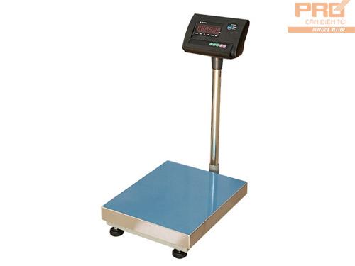 CÂN ĐIỆN TỬ 60kg, 100kg, 150kg KP-A12S