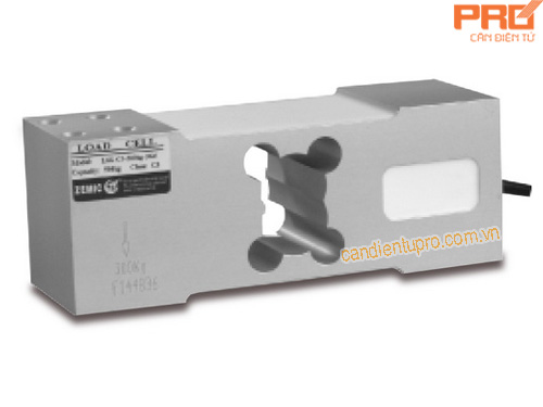 LOADCELL ZEMIC L6G
