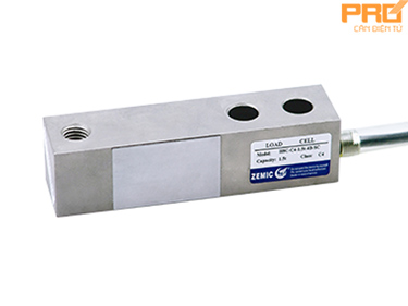 LOADCELL ZEMIC H8C title=
