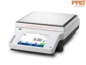 CÂN KỸ THUẬT ME-T(METTLER TOLEDO) 1,2kg-4,2kg/ 0.1g, 0.01g
